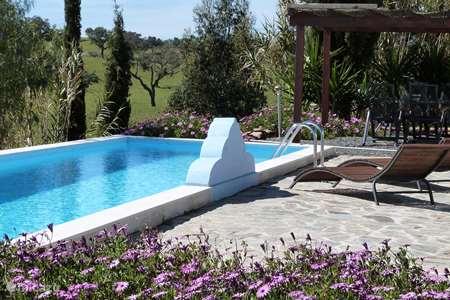 Vakantiehuis Portugal, Alentejo – vakantiehuis Casa Sines