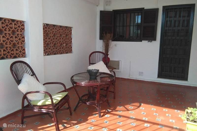 Vakantiehuis Spanje, Costa Blanca, Dénia Bungalow Las Ranas