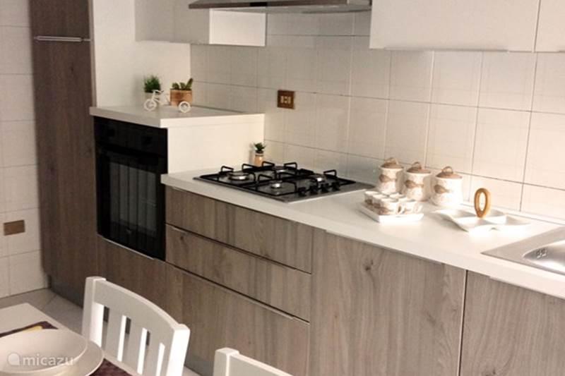 Vakantiehuis Italië, Campanië, Salerno Appartement Casa Carla
