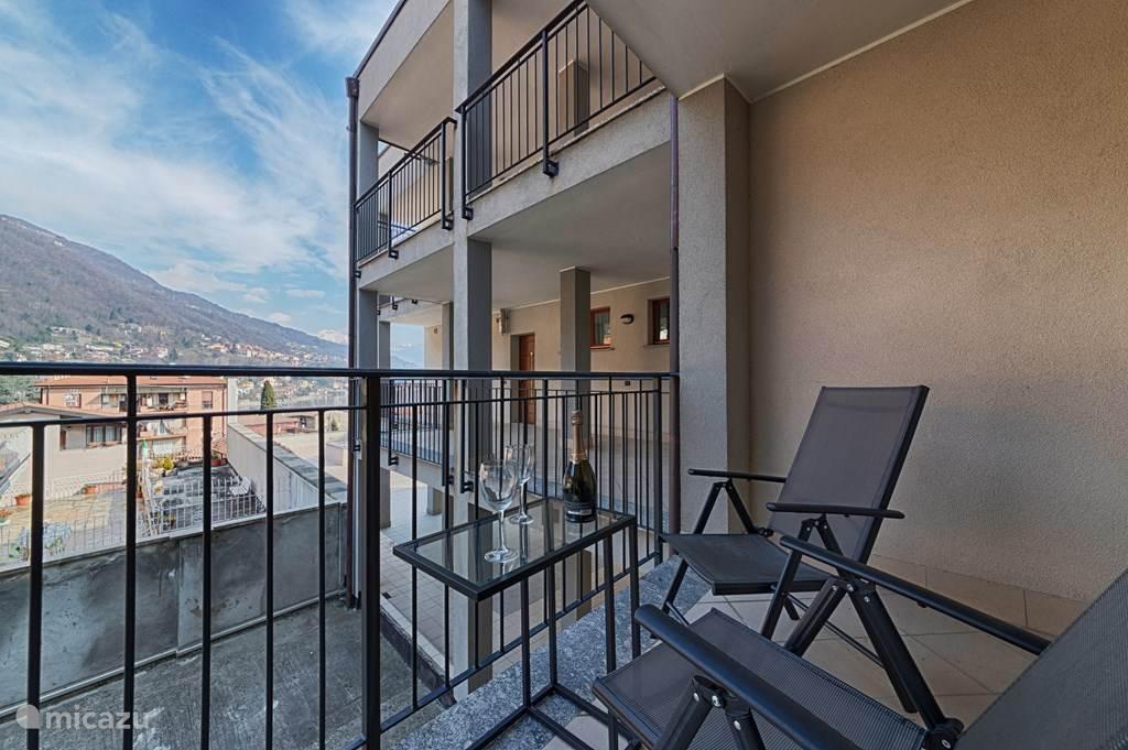 Vakantiehuis Italië, Comomeer, Acquaseria Studio Palma 4