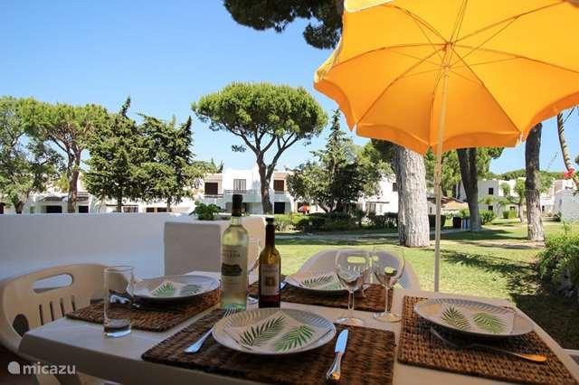 Vakantiehuis Portugal – appartement Casa Íris, Balaia Golf Village