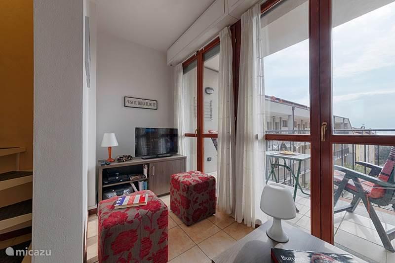 Vakantiehuis Italië, Comomeer, Acquaseria Appartement Palma 10