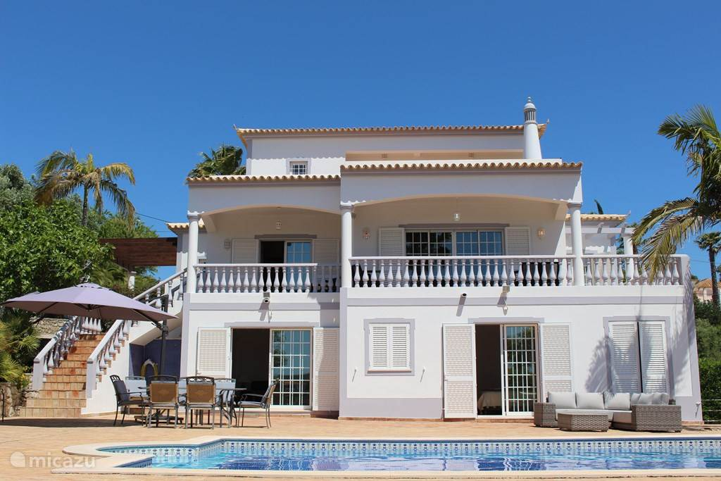 Vacation rental Portugal, Algarve, Loulé villa Casa Jonquilles