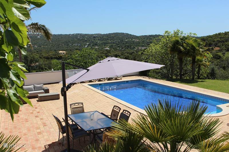 Vakantiehuis Portugal, Algarve, Loulé Villa Casa Jonquilles