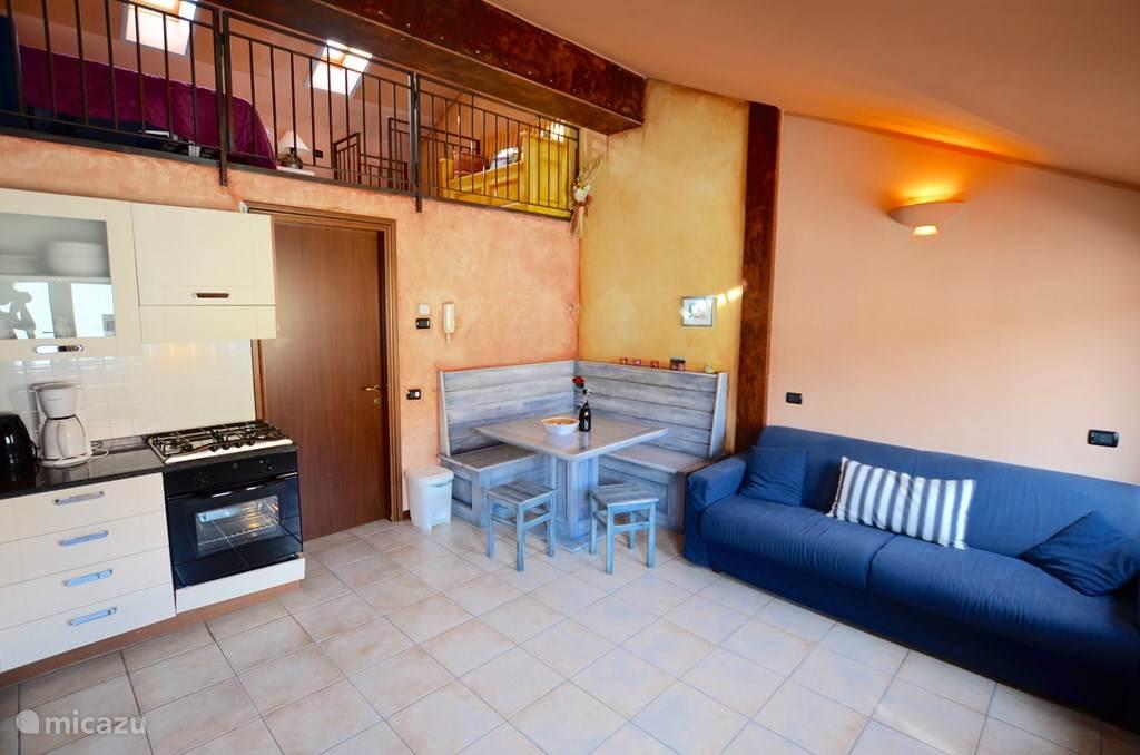 Vakantiehuis Italië, Comomeer, Acquaseria Appartement  Oleandro 7