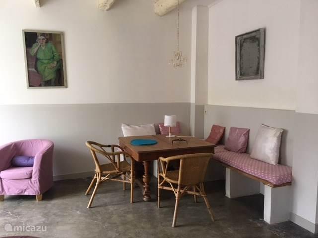 Vakantiehuis Frankrijk, Languedoc-Roussillon, Meze Gîte / Cottage Maison des Espagnols