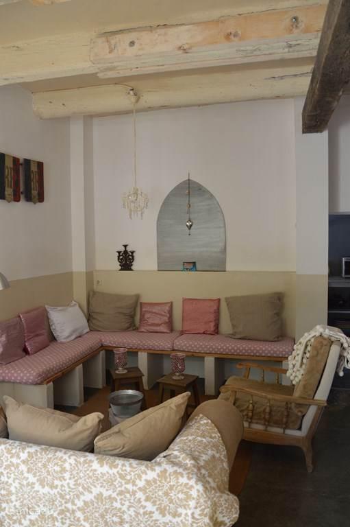 Vakantiehuis Frankrijk, Hérault, Mèze Gîte / Cottage Maison des Espagnols