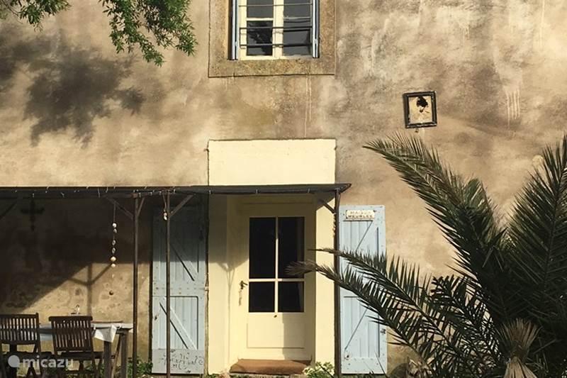 Vakantiehuis Frankrijk, Hérault, Mèze Gîte / Cottage Gite du Sommelier