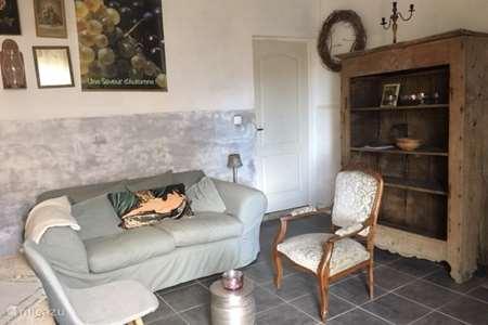 Vakantiehuis Frankrijk, Hérault, Mèze gîte / cottage Maison du Petit Paradis