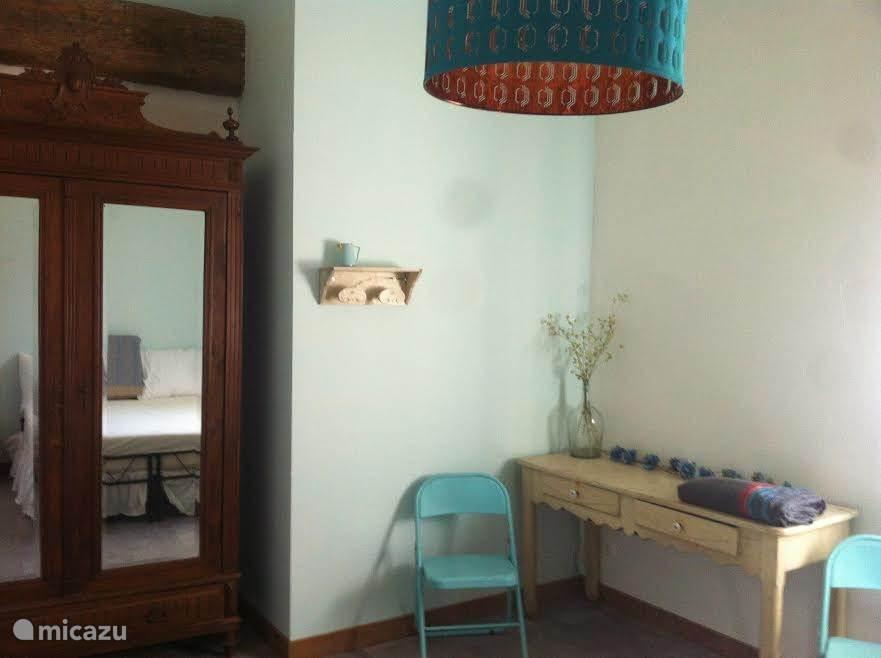 Vakantiehuis Frankrijk, Languedoc-Roussillon, Meze Gîte / Cottage Maison du Petit Paradis