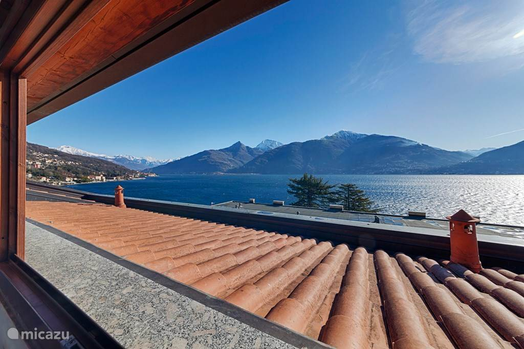 Vacation rental Italy, Lake Como, Acquaseria - apartment Ulivo 31
