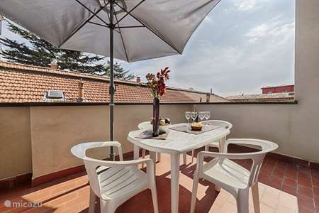Vakantiehuis Italië, Comomeer, Acquaseria studio Cipresso 22