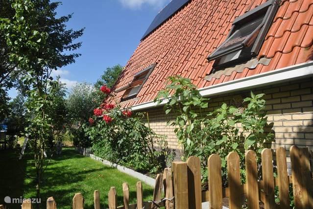 Vakantiehuis Nederland, Friesland, Goingarijp Bungalow Parus Major