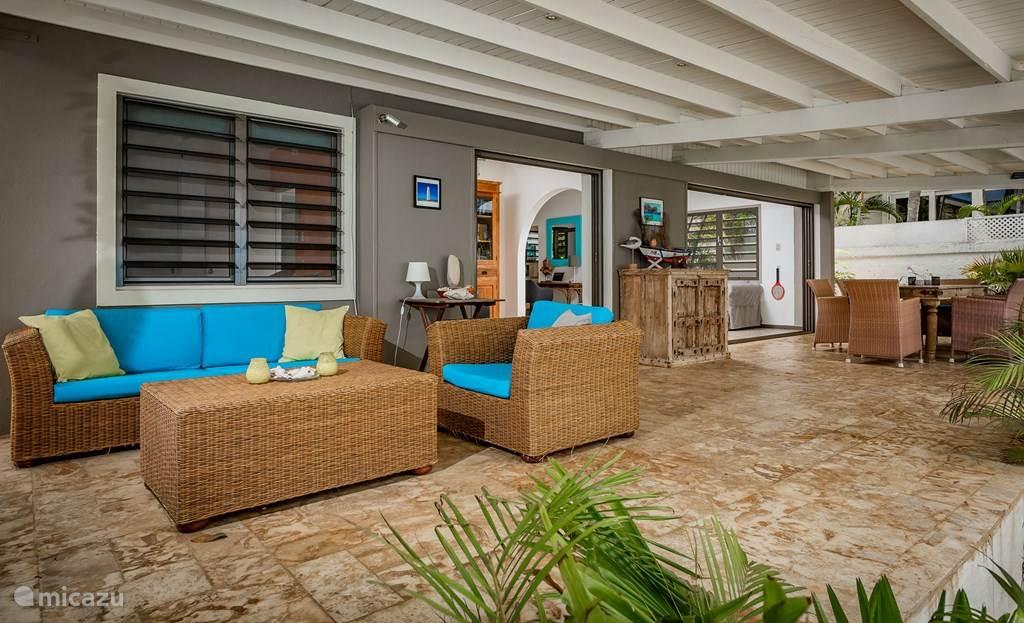 Vakantiehuis Bonaire, Bonaire, Kralendijk Vakantiehuis Pelican Reef Bonaire