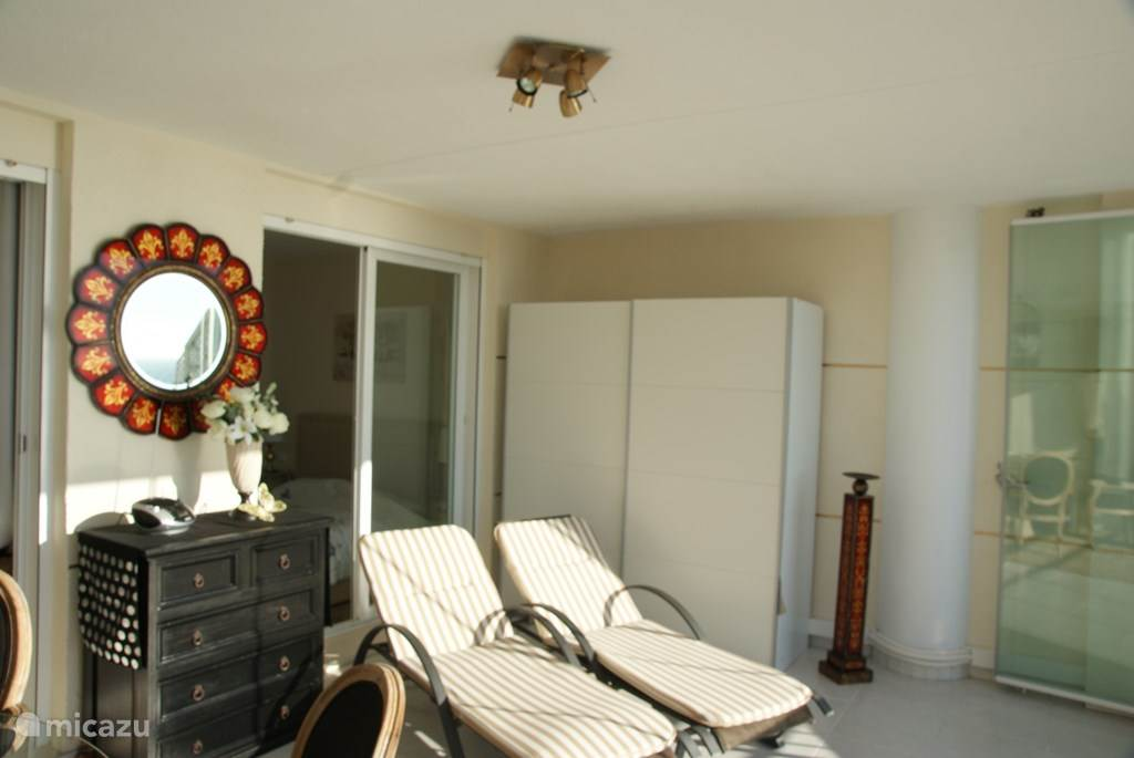 Vakantiehuis Spanje, Costa Blanca, Calpe Appartement Nautico