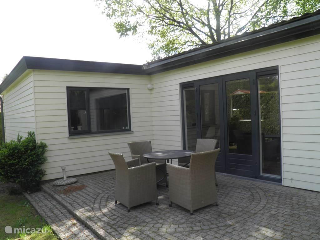 Vakantiehuis Nederland, Gelderland, Putten Chalet Maheki