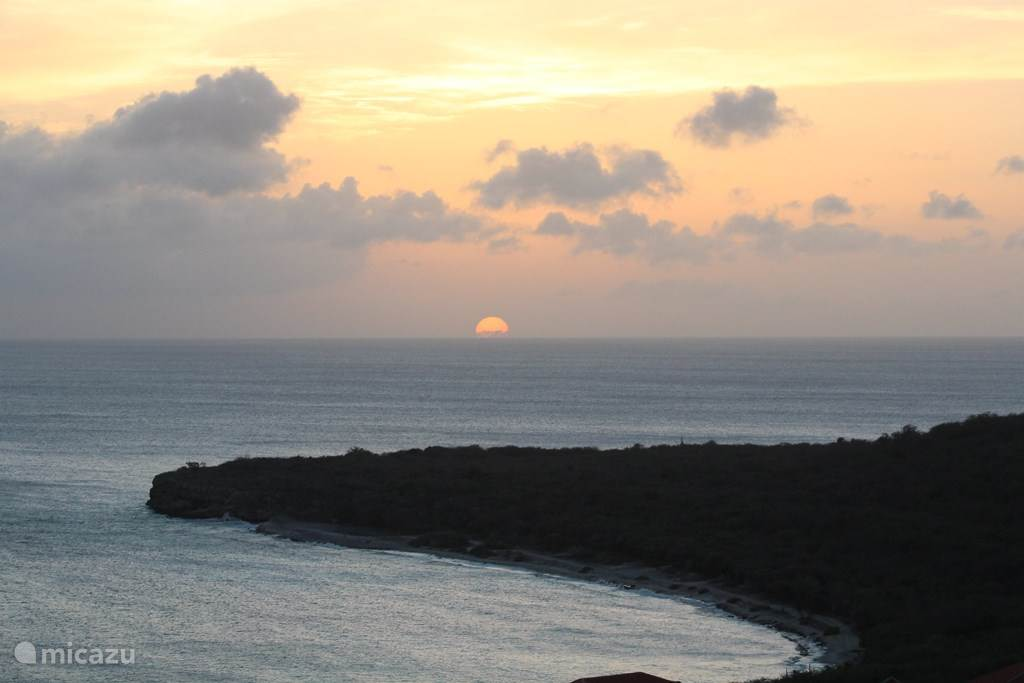 Ferienwohnung Curaçao, Banda Abou (West), Cas Abou Villa Villa Grandi Bista