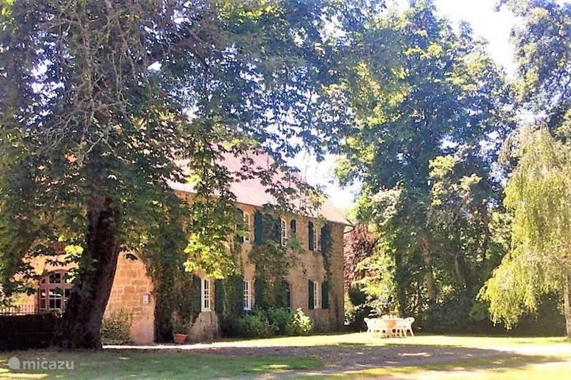 Vakantiehuis Frankrijk, Lot, Sarrazac Boerderij Beauté de Sarrazac