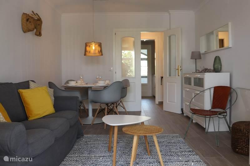 Vakantiehuis Spanje, Costa Blanca, Javea Appartement Apt La Isla Bonita (500m van strand)