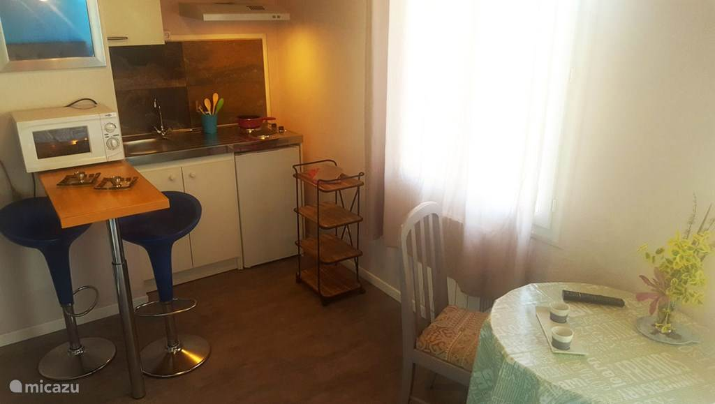 Vakantiehuis Frankrijk, Dordogne, Tourtoirac Appartement Gite-Appart 2