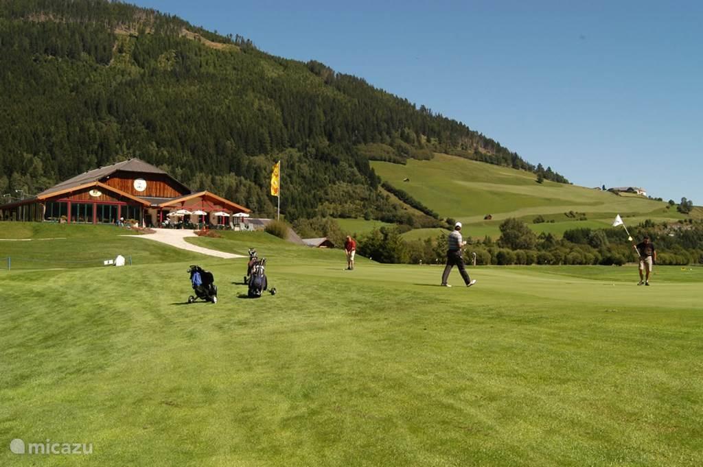 Golfclub Lungau St. Michael Katschberg
