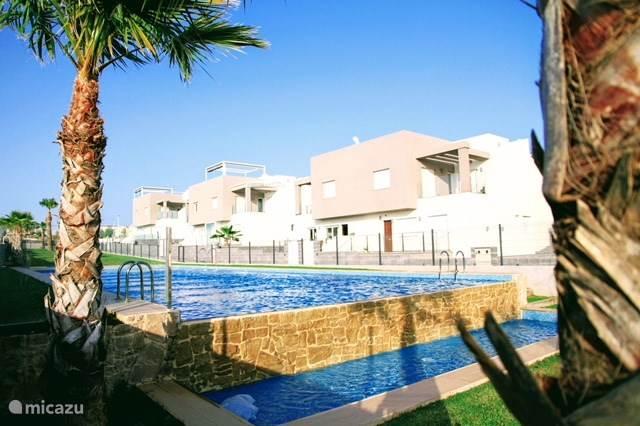 Vakantiehuis Spanje, Costa Blanca, Torrevieja villa Villa de Oro