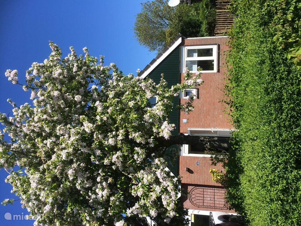 Vacation rental Netherlands, Zeeland – holiday house Botter and More