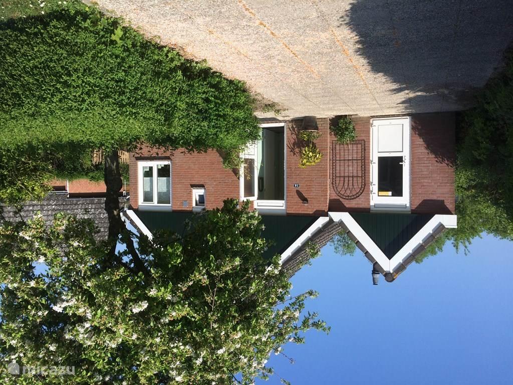 Vakantiehuis Nederland, Zeeland, Brouwershaven Vakantiehuis Botter en Meer