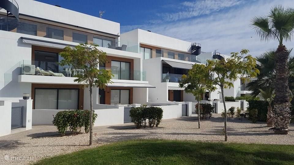 Ferienwohnung Spanien, Costa Blanca, Orihuela - appartement Als Gott in Spanien genießen