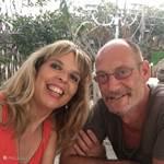 Anneke & Peter