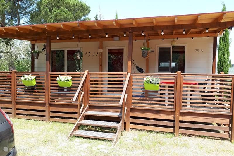 Vakantiehuis Italië, Toscane, Montopoli Val D Arno Chalet Casa Ria