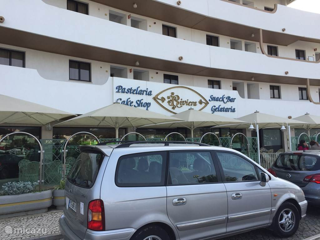 Pastelaria Cakeshop Riviera
