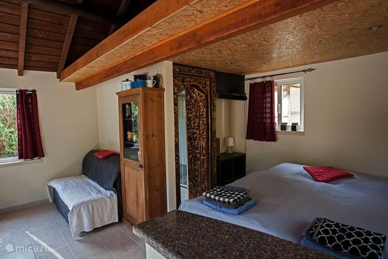 Vakantiehuis Portugal, Costa de Prata, Alfeizerão Appartement Casa da Vale