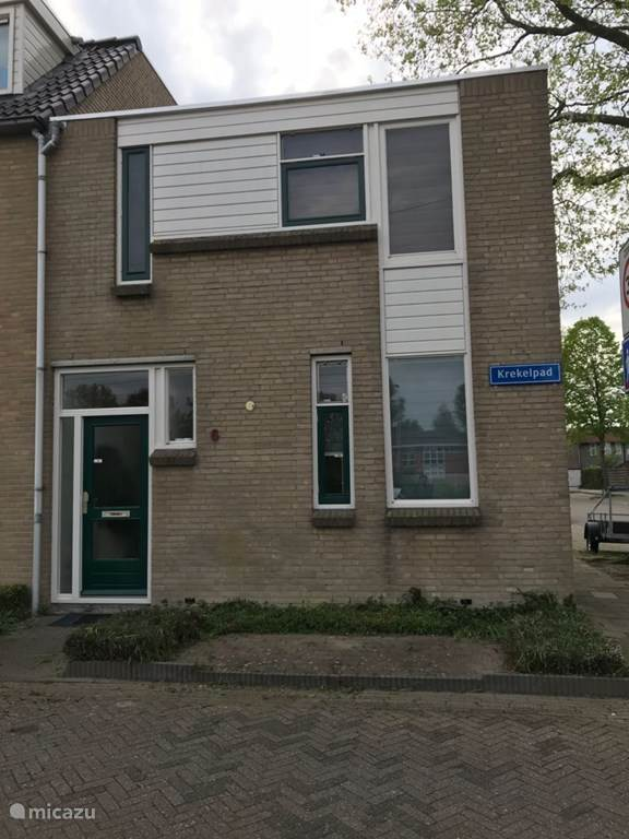 Vacation rental Netherlands, South Holland – holiday house Holiday home Krekelpad