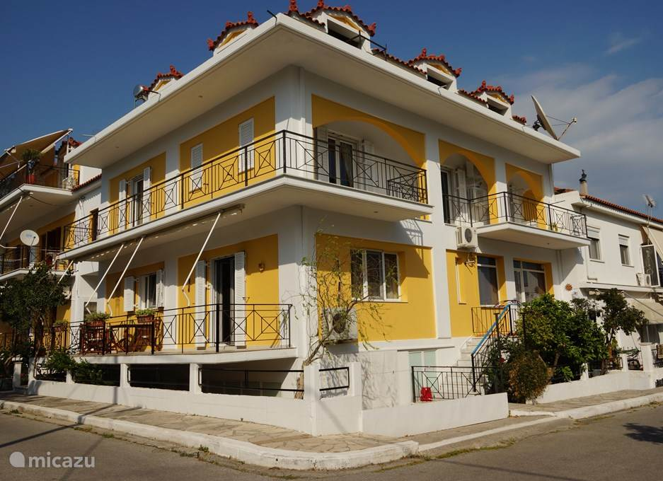 Huize Antoinet