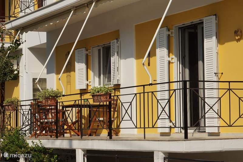 Vakantiehuis Griekenland, Samos, Ireon Vakantiehuis Huize Antoinet