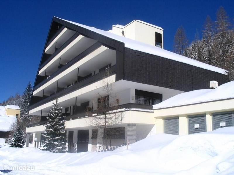 Vakantiehuis Oostenrijk, Karinthië, Innerkrems Appartement Appartement Van Assen in Innerkrems