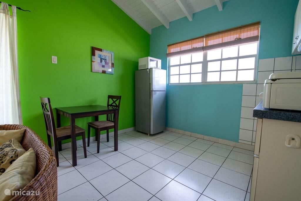Vacation rental Curaçao, Banda Abou (West), Grote Berg Apartment Villa Grote Berg - Above 2p