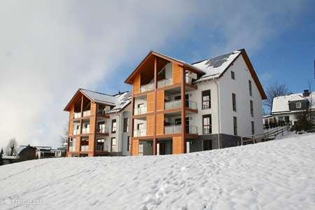 Vakantiehuis Duitsland – appartement Luxe Appartement Residence Astenberg