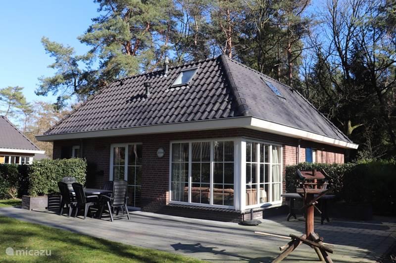 Vakantiehuis Nederland, Gelderland, Beekbergen Bungalow Vakantie Droomhuis Veluwe!!