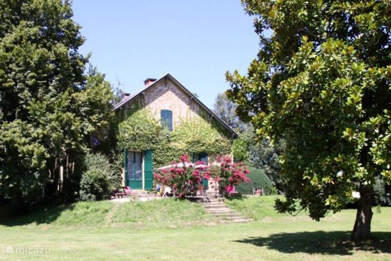 Vakantiehuis Frankrijk, Lot, Sarrazac Vakantiehuis Soleil de Sarrazac