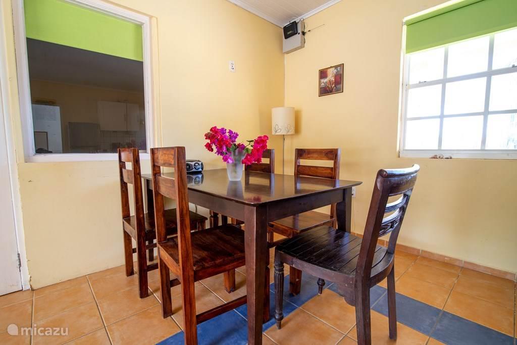 Vacation rental Curaçao, Banda Abou (West), Grote Berg Apartment Villa Grote Berg - Swimming pool 4 pers
