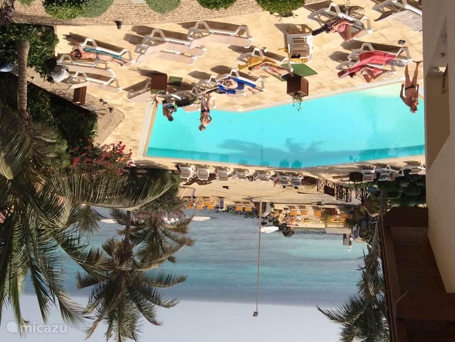 Ferienwohnung Kap Verde – studio Porto Antigo 2 Santa Maria Sal