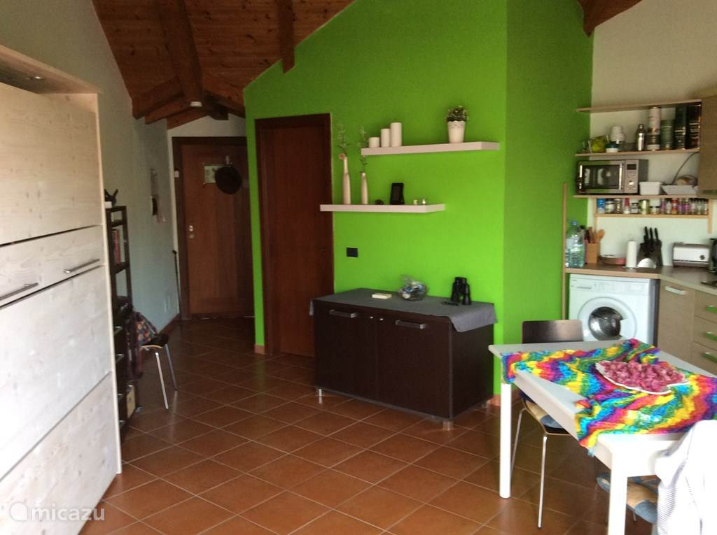Vakantiehuis Kaapverdië, Ilha Do Sal, Santa Maria Studio Porto Antigo 2 Santa Maria Sal