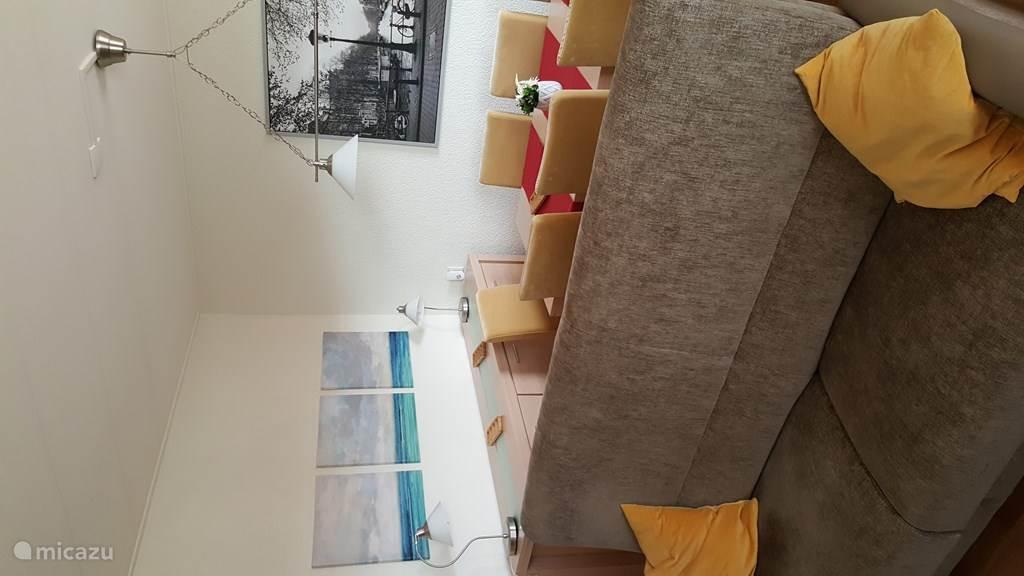 Ferienwohnung Niederlande, Südholland, De Zilk Appartement Holland Haus