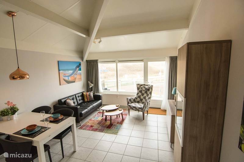 Vakantiehuis Nederland, Noord-Holland, Callantsoog Appartement Beach Appartement 36, Callantsoog
