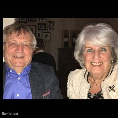 George & Ria Snijders