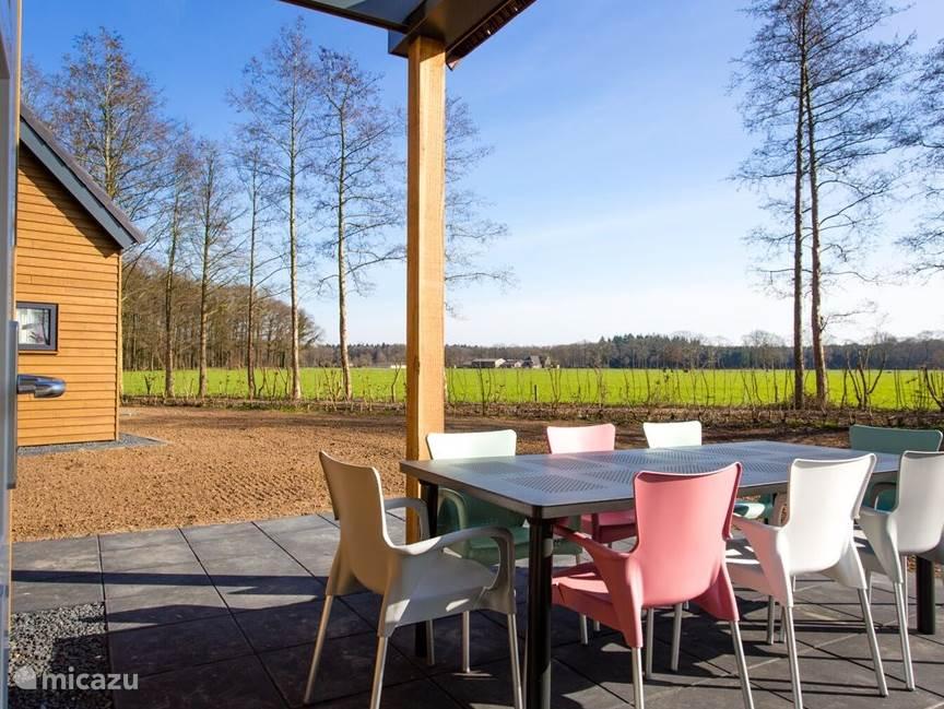 Vakantiehuis Nederland, Gelderland, Almen Villa Domein Groot Besselink
