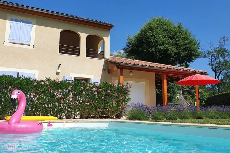 Ferienwohnung Frankreich, Ardèche, Vallon-Pont-d'Arc Villa Villa Avallon, Nr. 61
