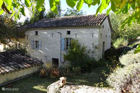 Vacation rental France, Tarn-et-Garonne, Labarthe  gîte / cottage Saint Jean de perges